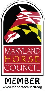MD Horse Council Member Logo